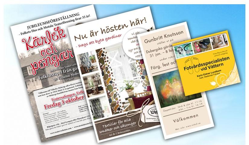 Affischer-foldrar-och-flyers